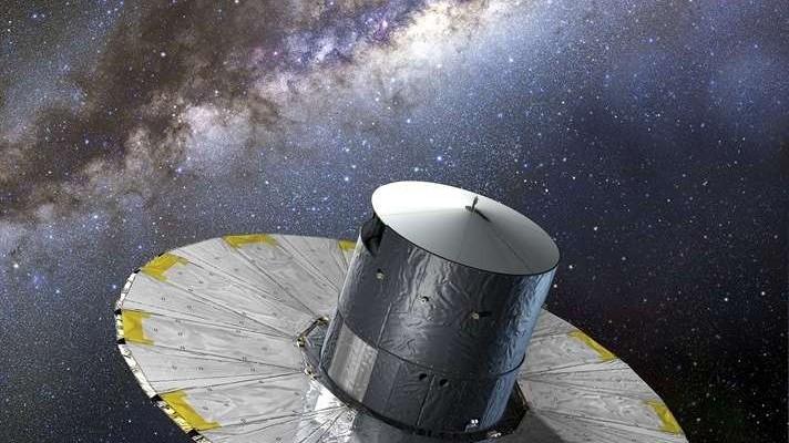Samanyolu Gezgini: Gaia Uzay Sondası