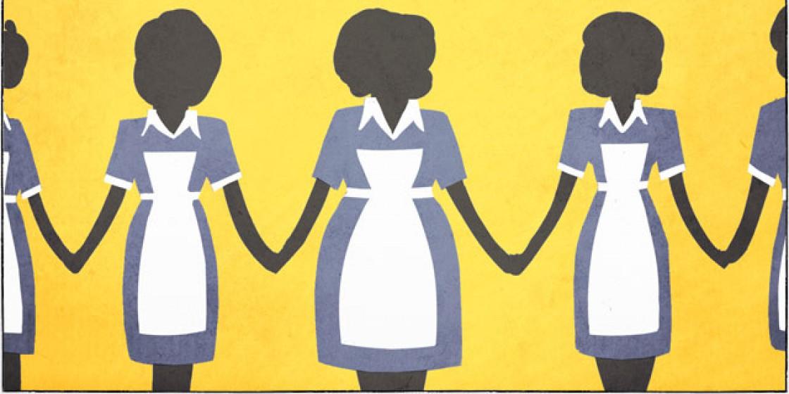 """""""Öteki"""" Olmayan Kadınlar: The Help"""