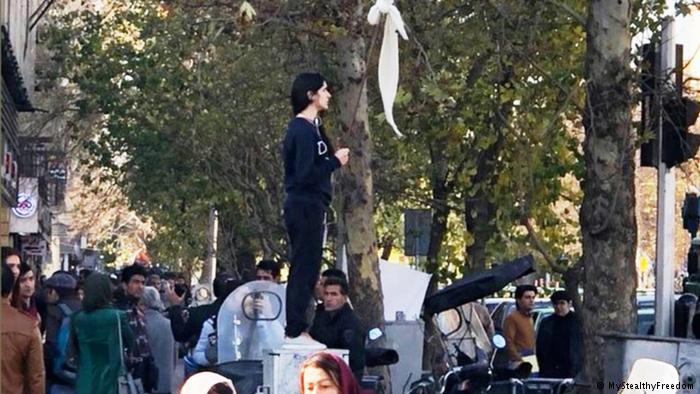 İran: Ortadoğu'da liderlik savaşı