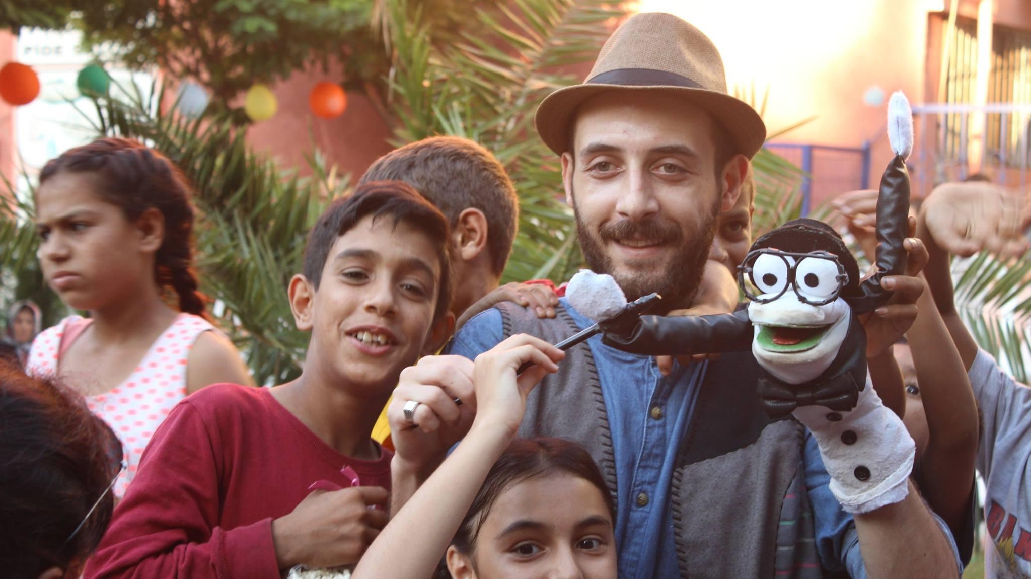 2017 Feriköy Çocuk Yaz Okulu